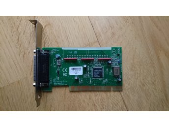 Adaptec PCI Fast SCSI Card