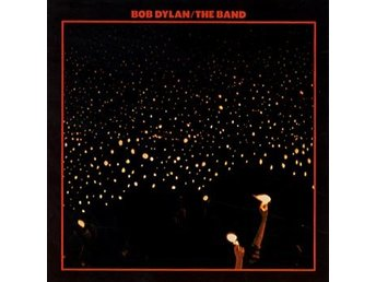 Dylan Bob / The Band: Before the flood -74 (Rem) (2 CD)