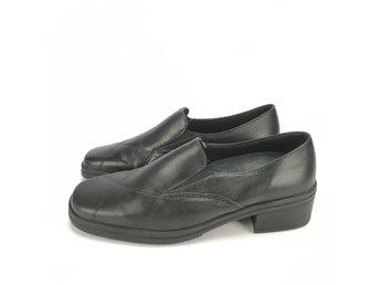 07d1d5e6f8c Nya OASIS äkta skinn sandaletter fest sommar sk.. (346208165) ᐈ Köp ...