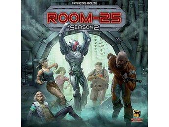 Room 25 Season 2 - Brädspel - Varberg - Room 25 Season 2 - Brädspel - Varberg
