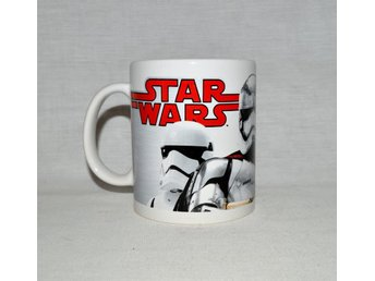 Star Wars mugg - Storm Troopers
