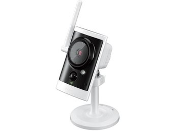 D-LINK HD Wireless N Day/Night Outdoor Cloud Camera