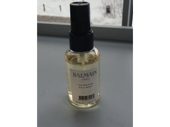 Balmain Paris Texturizing Salt Spray Ny Oöppnad