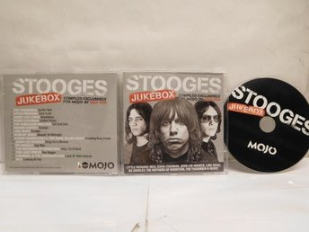 MOJO - STOOGES - JUKEBOX