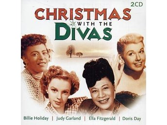 Christmas With The Divas (2 CD)