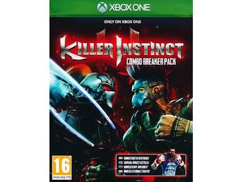 Killer Instinct (XBOXONE)
