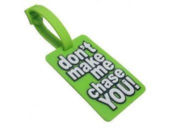 Bagagetag / Addresstag / Luggage tag