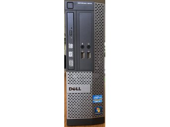 Optiplex 3010 SFF i5/3.1GHz/8GB RAM/250GB HDD