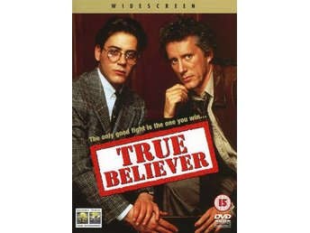 True Believer (James Woods, Robert Downey Jr)