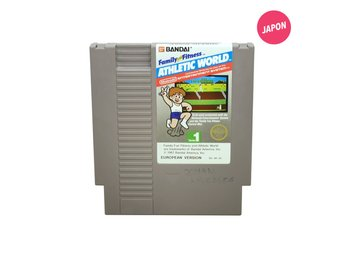 Athletic World (SCN / NES)