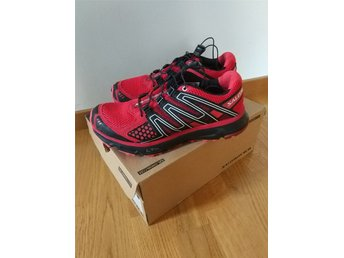 Salomon XR Mission W