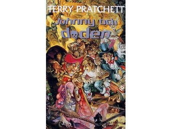 Johnny och döden, Terry Pratchett
