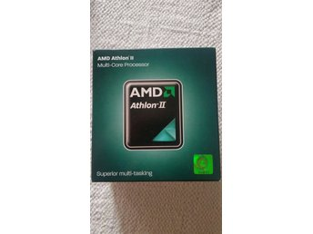 AMD athlon II x3 445 3.1GHZ AM3 socket