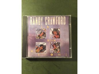 Randy Crawford Abstract Emotions Cd
