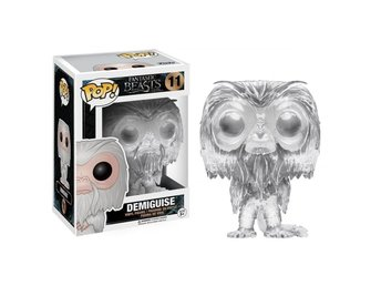 Funko POP! Fantastic Beasts and Where to find them - Demiguise