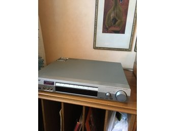 Pioneer surround receiver VSX-C301