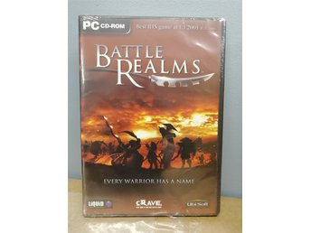 Battle Realms PC