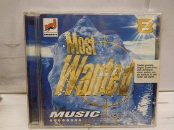 MOST WANTED MUSIC - 8
