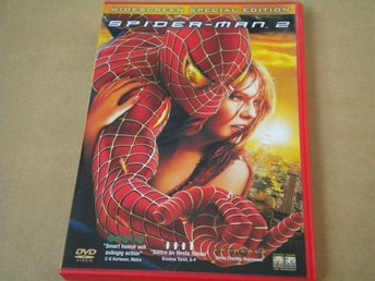 Spider-Man 2 (2 Discar) (DVD)