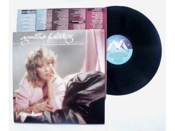 ** Agnetha Fältskog - Wrap your arms around me  **