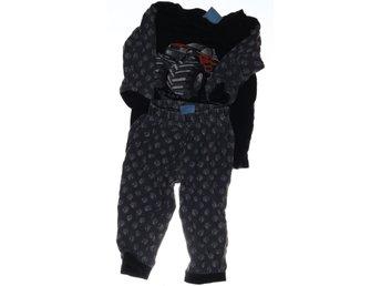 Tiger Boys, Pyjamas, Strl: 8692, Bomull