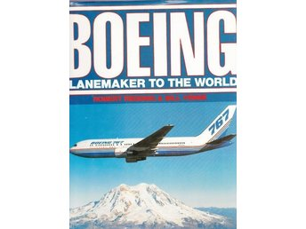 Boeing planemaker to the world (på engelska)