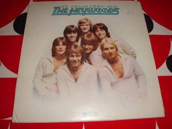 BO DONALDSON AND THE HEYWOODS LP 1974