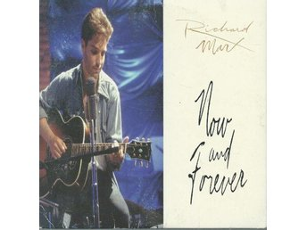 RICHARD MARX - NOW AND FOREVER  ( CD MAXI/SINGLE )