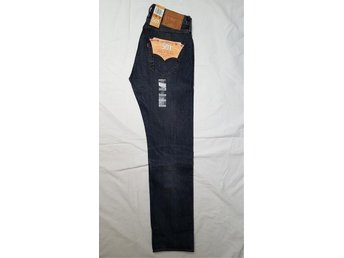 Nya Levis jeans 501 38/30