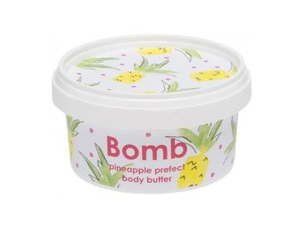 Bomb Cosmetics Body Butter Pineapple Perfect 210ml