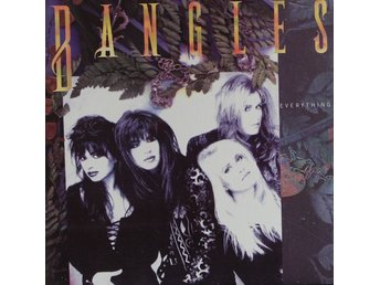Bangles, Everything (CD)