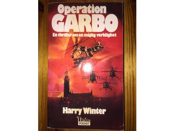 Operation Garbo av Harry Winter