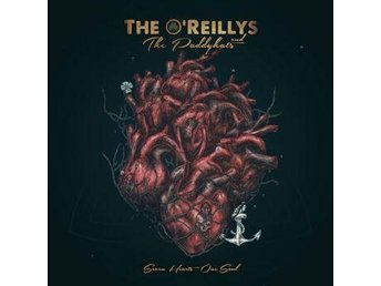 O'Reillys And The Paddyhats: Seven Hearts... (CD)
