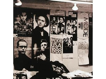 Depeche Mode: 101 - Live 1988 (2 CD)