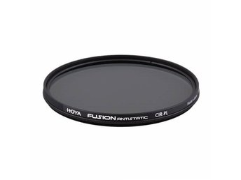 HOYA Filter Pol-Cir. Fusion 67mm