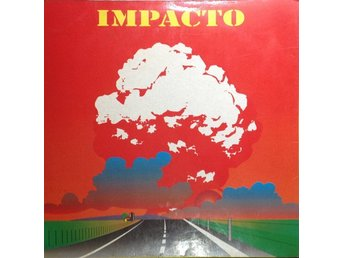 "Hypnotica – Impact (Lethal 12"")"