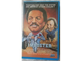 The Imposter ~ VHS ~ Auktion!