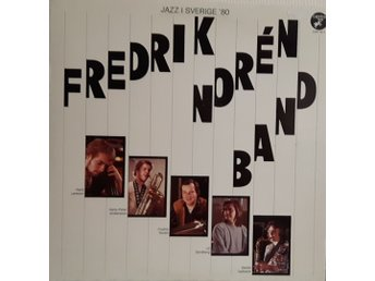 LP – FREDRIK NORÉN BAND