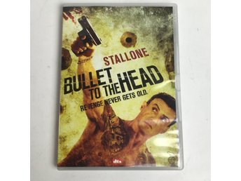 "DVD-Filmer, ""Bullet to the head"""