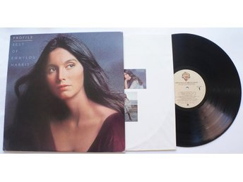 ** Emmylou Harris ?– Profile/Best of **