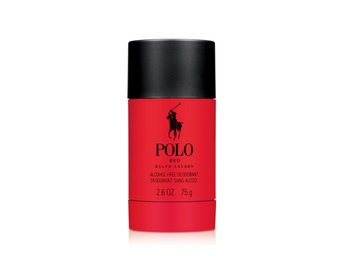 Ralph Lauren Polo Red Deostick 75ml