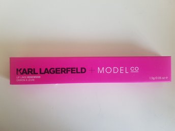 Karl Lagerfeld Model co - Lip liner Rosewood - Glossybox