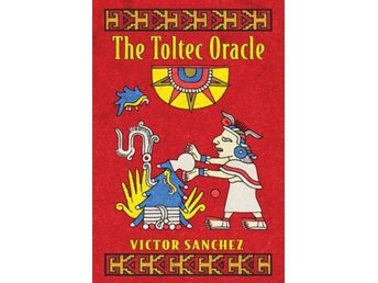 Toltec Oracle (Set Of 33 Full Color Cards & Book) 9781591430261