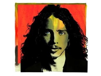 Cornell Chris: Chris Cornell 1987-2017 (4 CD)