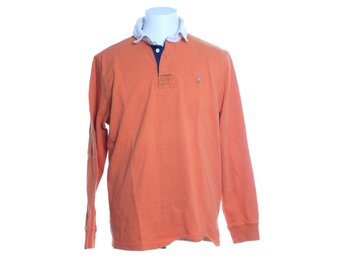 Polo Ralph Lauren, Pikétröja, Strl: L, Orange