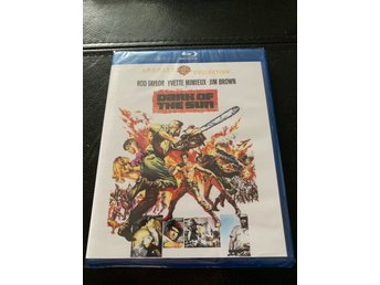 Dark of the sun (U.S. import)