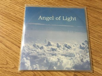 Kibo Bertil Twede CD-album: Angel of Light