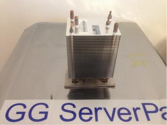 HP Heatsink 508876-001 Proliant ML350 G6