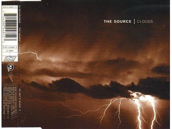 Source - Clouds +6 - CD Maxi