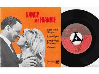 NANCY & FRANKIE SINATRA - SOMETHING STUPID - Sölvesborg - NANCY & FRANKIE SINATRA - SOMETHING STUPID - Sölvesborg